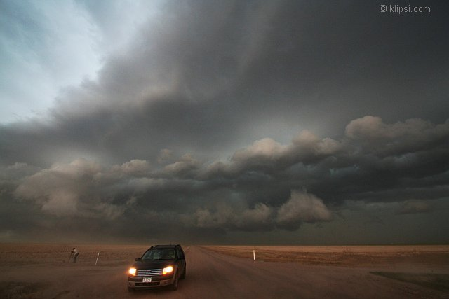 Klipsi S Best Photos Tornado Alley Stormchase 2008